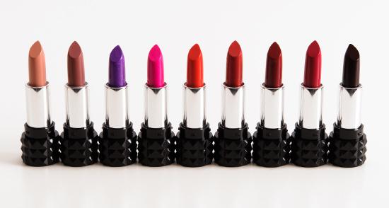 Kat Von D Studded Kiss Lipstick Set
