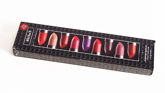 Kat Von D Studded Kiss Lipstick Set