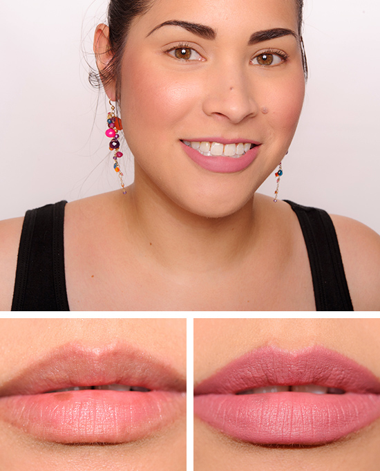 Kat Von D Studded Kiss Lipstick Set Review Photos Swatches