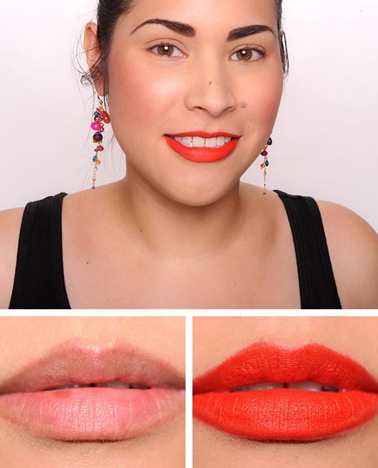 Kat Von D Countess Studded Kiss Lipstick
