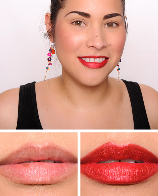 Kat Von D Adora Studded Kiss Lipstick