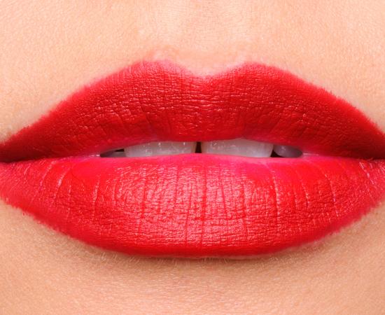 Kat Von D Hexagram Studded Kiss Lipstick