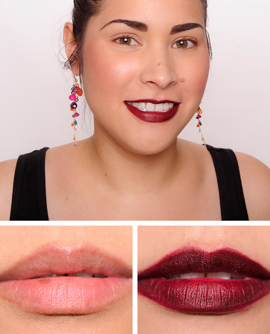 Kat Von D Motorhead Studded Kiss Lipstick