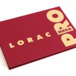 LORAC Mega Pro (Original) Mega Pro Palette