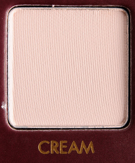 LORAC Cream Eyeshadow