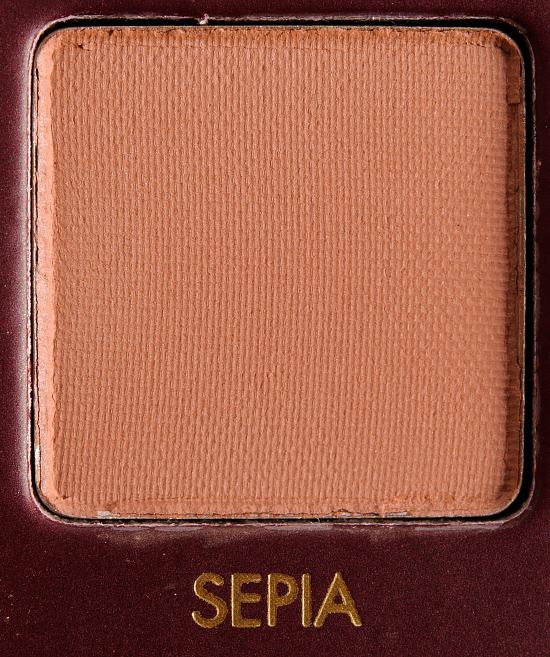 LORAC Sepia Eyeshadow