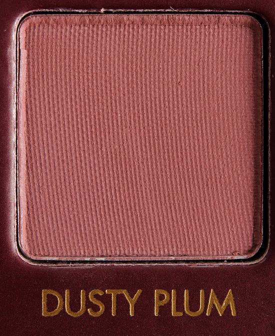 LORAC Dusty Plum Eyeshadow