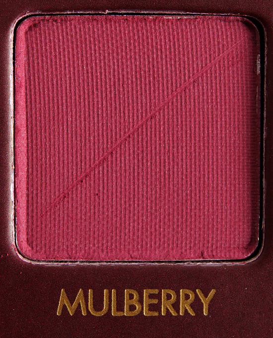 LORAC Mulberry Eyeshadow