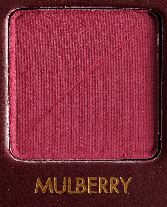 LORAC Mulberry Eyeshadow