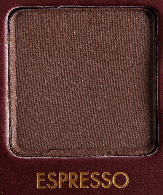 LORAC Espresso Eyeshadow