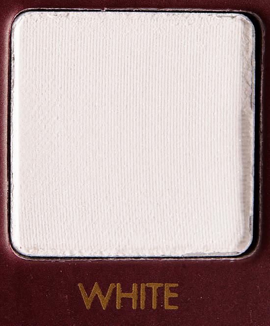 LORAC White Eyeshadow