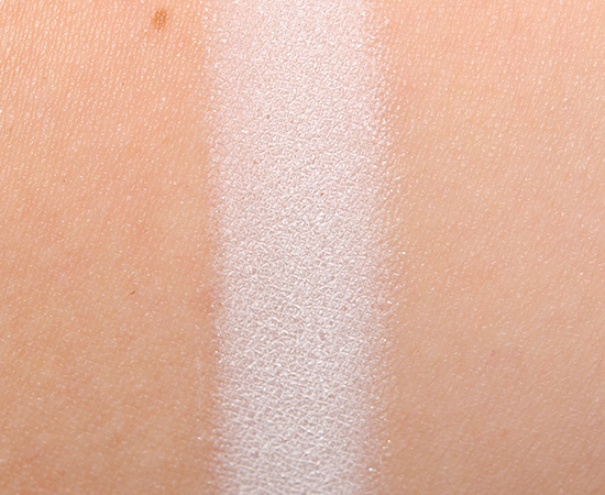 LORAC White Eyeshadow