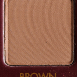 LORAC Brown Eyeshadow