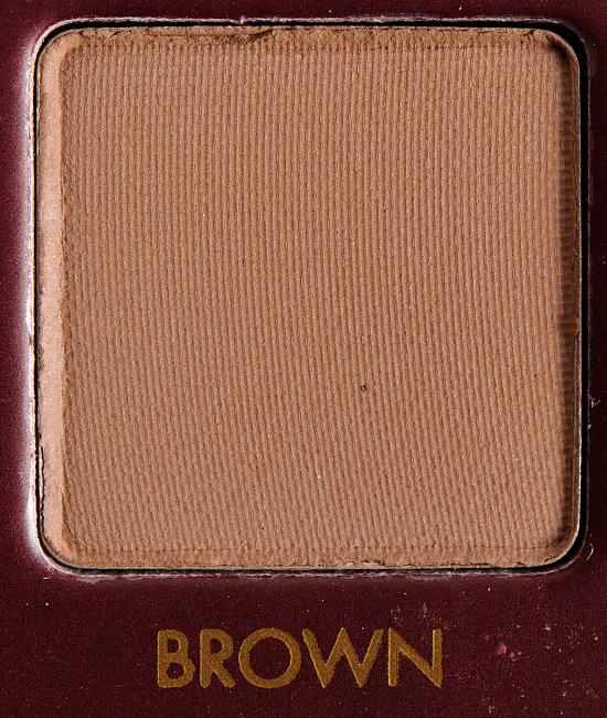 LORAC Brown Eyeshadow