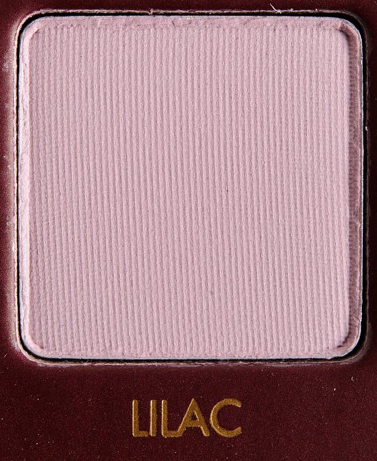 LORAC Lilac Eyeshadow