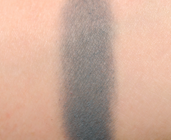 LORAC Gray Eyeshadow