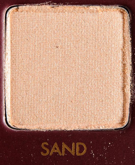 LORAC Sand Eyeshadow