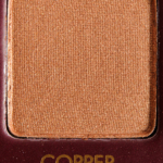 LORAC Copper Eyeshadow