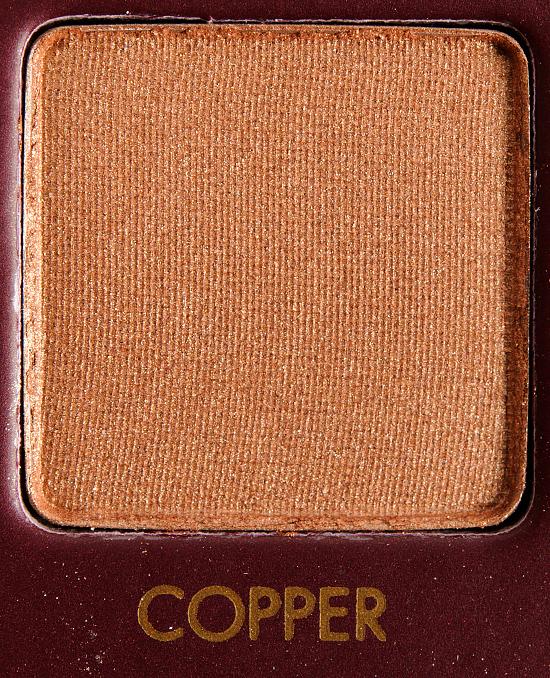 LORAC Copper Eyeshadow