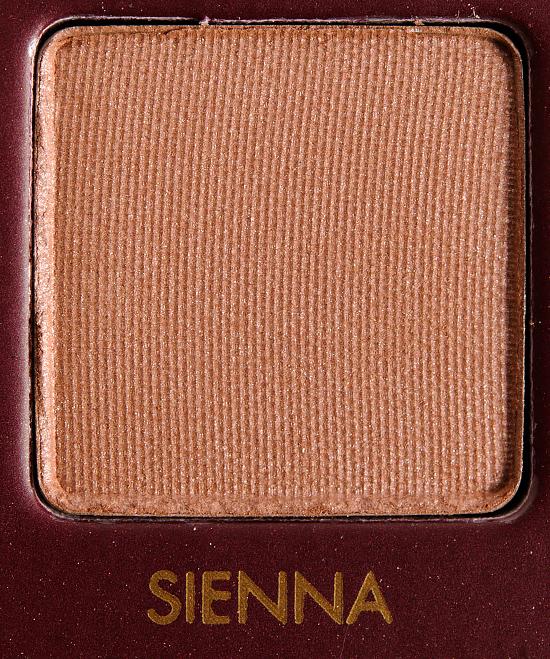LORAC Sienna Eyeshadow