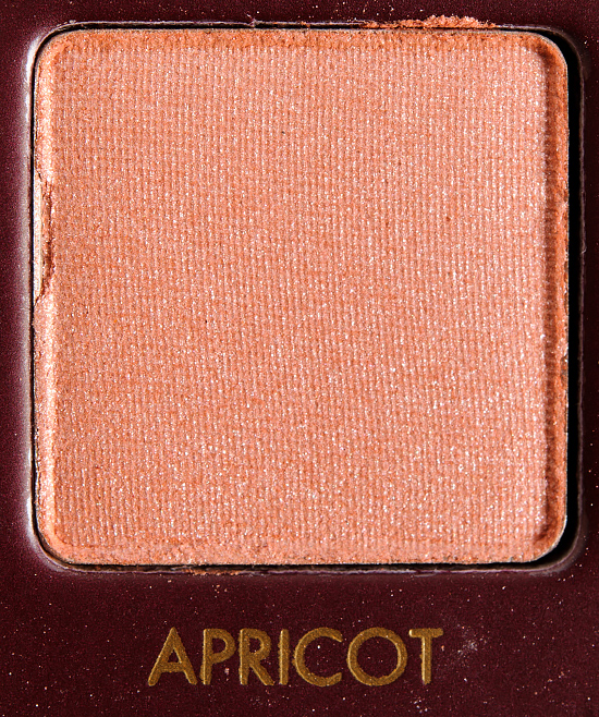 LORAC Apricot Eyeshadow