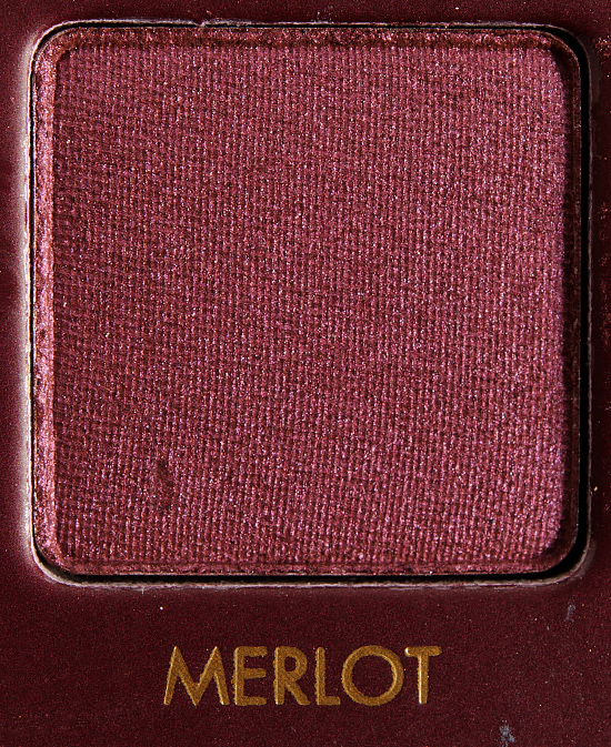 LORAC Merlot Eyeshadow
