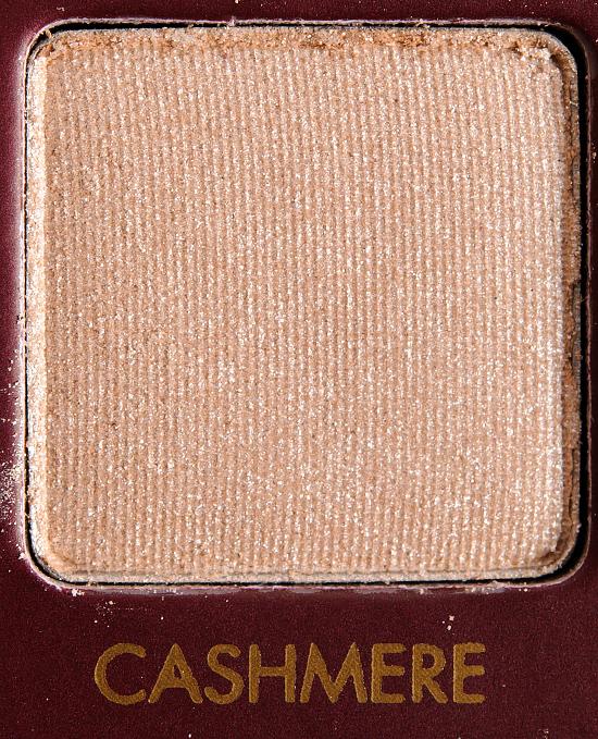 LORAC Cashmere Eyeshadow