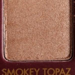 LORAC Smokey Topaz Eyeshadow
