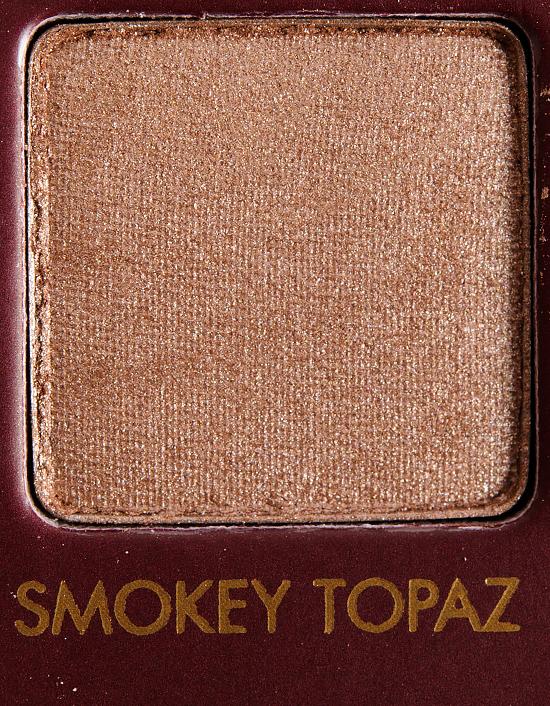 LORAC Smokey Topaz Eyeshadow