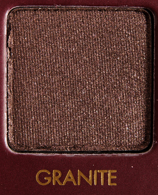 LORAC Granite Eyeshadow