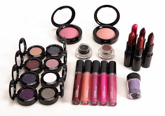 MAC Heirloom Mix Collection