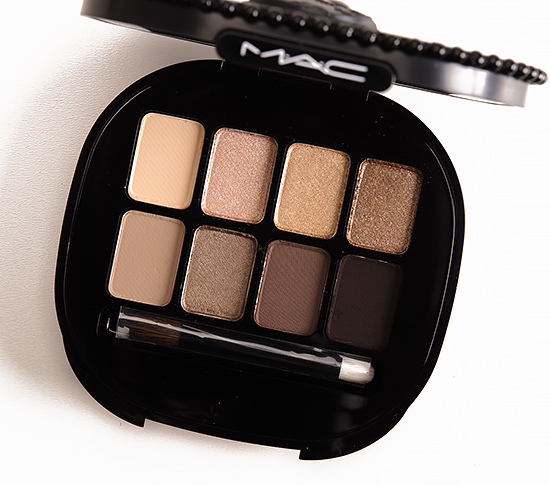 MAC Keepsakes/Beige Eyes Eyeshadow Palette