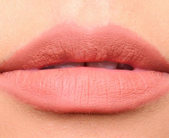 MAC Boldly Bare Lip Pencil