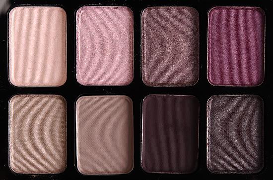 MAC Keepsakes/Plum Eyes Eyeshadow Palette Review, Photos ...