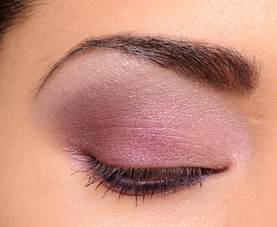MAC Keepsakes/Plum Eyes Eyeshadow Palette