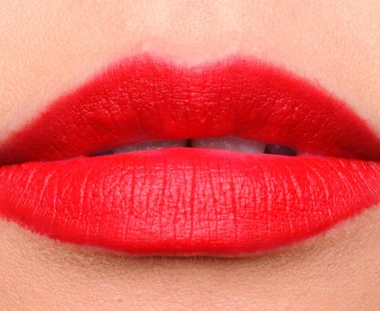 MAC Ruby Woo Lipstick