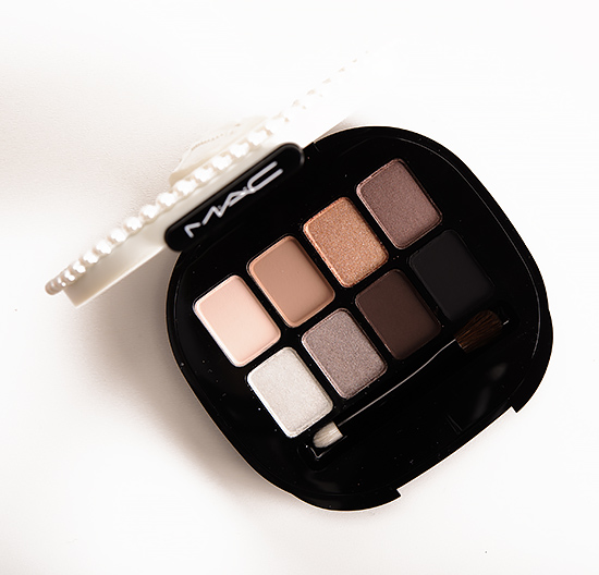 MAC Smoky Eyes Keepsakes Eyeshadow Palette