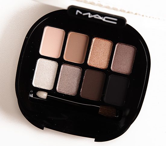 MAC Keepsakes/Smoky Eyes Eyeshadow Palette
