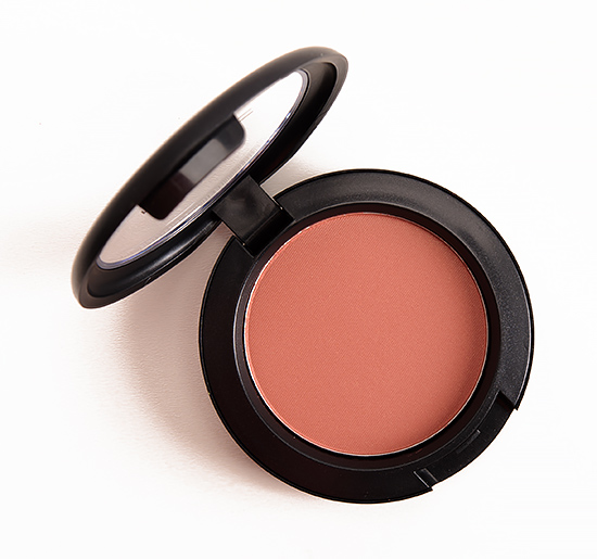 MAC Make You Mine Pro Longwear Blush