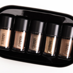 MAC Gold + Beige Objects of Affection Pigments + Glitter Set