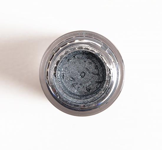 MAC Blue Noir Pigment