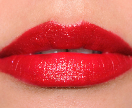 MAC Sparks of Romance Lipstick