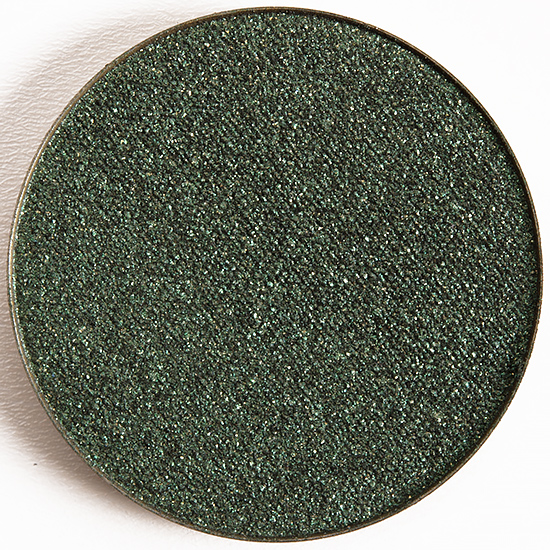 Make Up For Ever D306 Bottle Green Artist Shadow