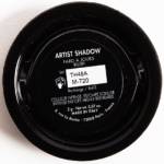 Make Up For Ever M720 Apricot Artist Shadow