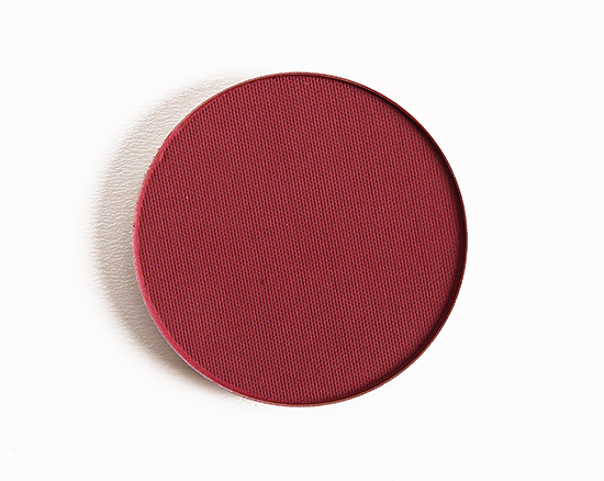 Make Up For Ever M844 Burgundy Artist Shadow