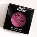 Make Up For Ever ME866 Frosted Pink Artist Shadow