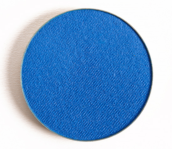 Make Up For Ever S214 Ultramarine Blue Artist Shadow (Discontinued)