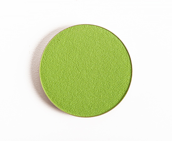 Make Up For Ever S336 Lime Artist Shadow (Discontinued)