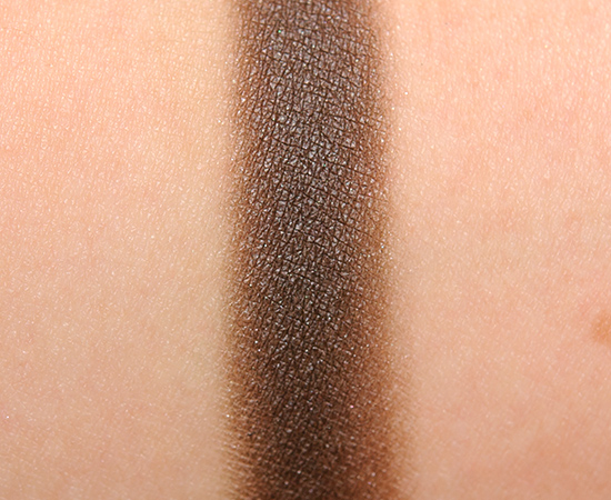 Make Up For Ever S622 Black Brown Artist Shadow