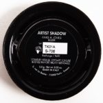 Make Up For Ever S706 Milk Toffee Artist Shadow